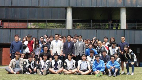 2017 단체사진
